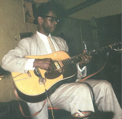 Immagine di Elmore James