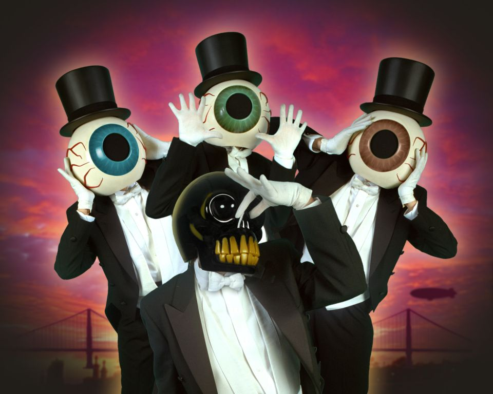 Immagine di The Residents