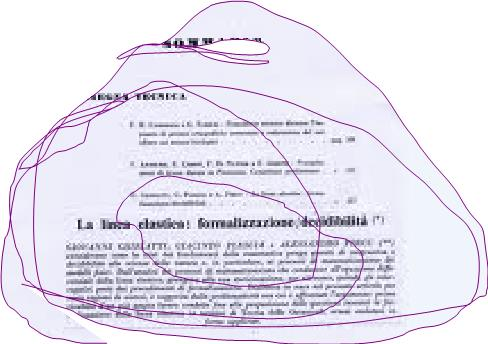 editoriale di gpdimonderose